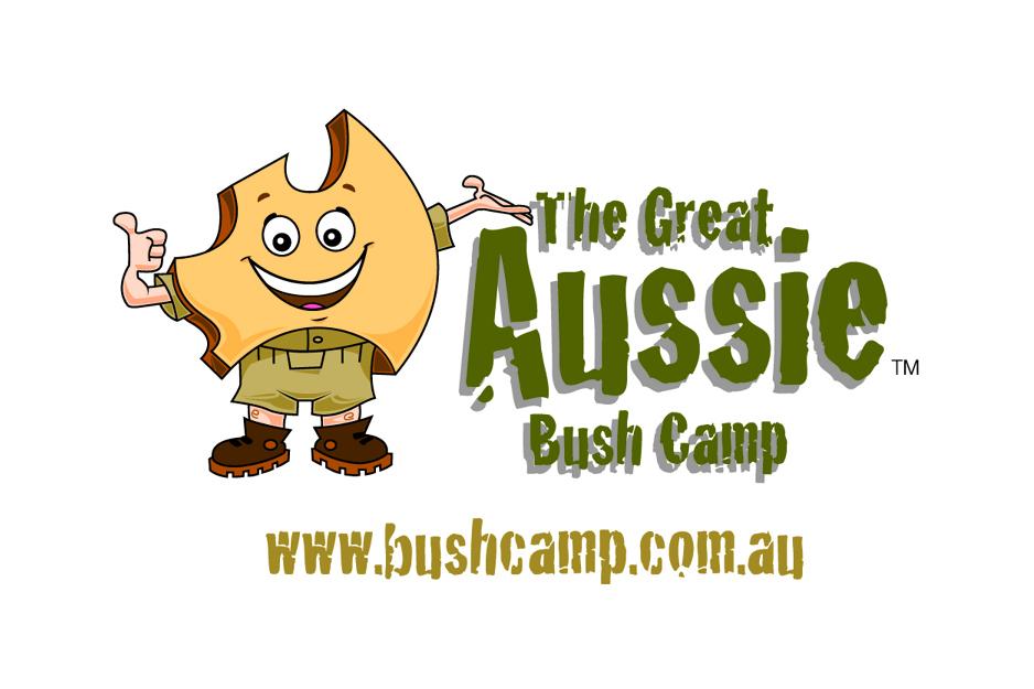 aussie bush camp