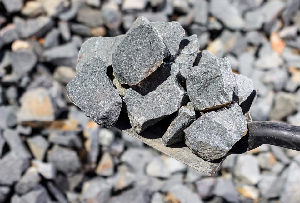 specialty rock gabion